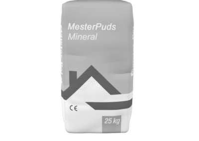 MesterPuds Mineral